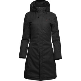Y by Nordisk Tana Elegant Down Insulated Coat Women, black